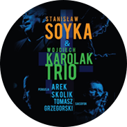 Soyka & Wojciech Karolak Trio Swing Communication