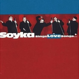 Soyka Sings Love Songs