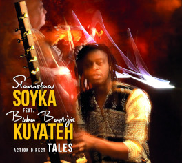 Soyka & Buba Kuyateh - Action Direct Teles